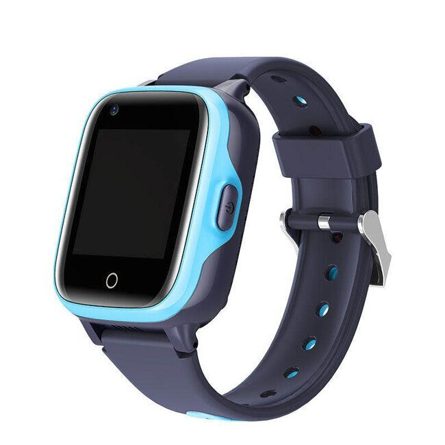Smart Baby Watch Wonlex KT15 4G с видеозвонком