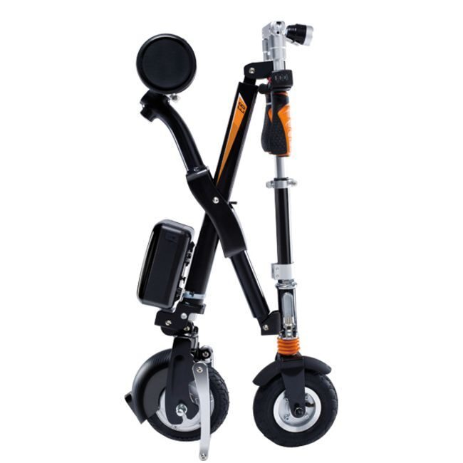 Электровелосипед Airwheel E6