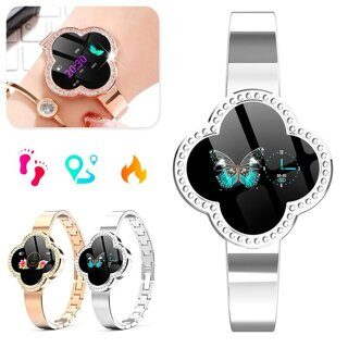 Умные часы Tiroki S6 smart watch clover
