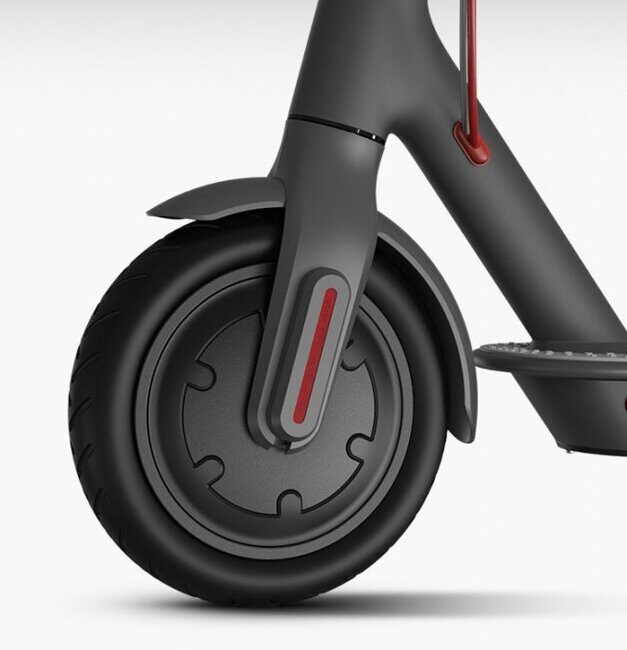 Электросамокат Xiaomi Mijia Electric Scooter M365 Black (original)