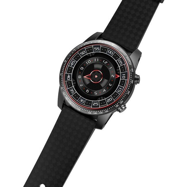 Часы Smart Watch KingWear KW99 Black