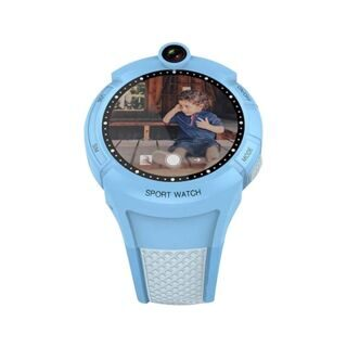 Часы Baby Watch GPS Tiroki Q360
