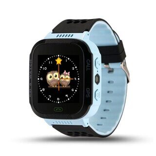 Детские Часы Baby Watch GPS Tiroki Q66