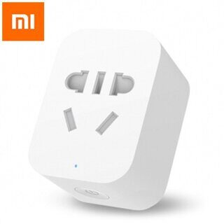 Розетка Xiaomi smart WIFI socket