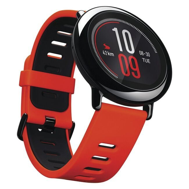 Часы Xiaomi Amazfit Sports Watch Red