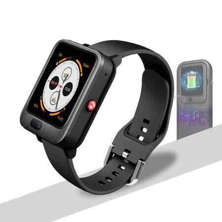 Lemfo  LEM 11  Smart Watch