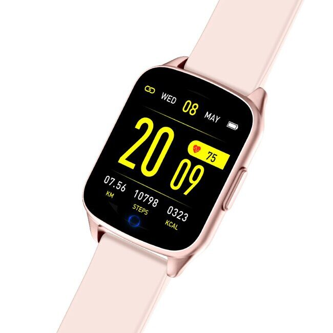 KingWear KW17 smart watch