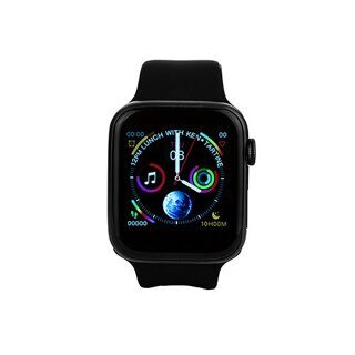 Умные Часы Smart Watch IWO7 Black
