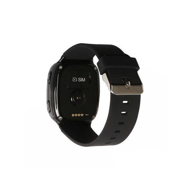 Умные Часы c GPS Smart Baby Watch Tiroki EW100s/D100
