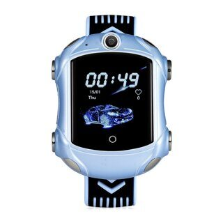 Smart Baby Watch Wonlex KT14 4G с видеозвонком
